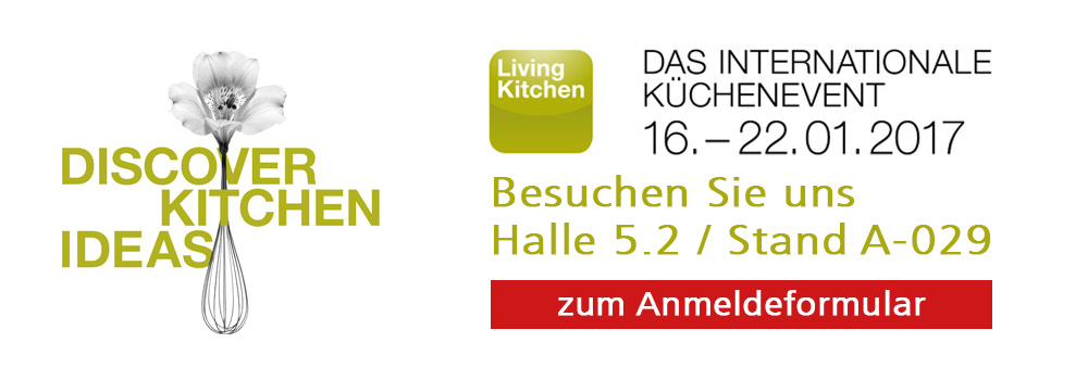 Living Kitchen 2017